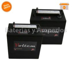 baterias ciclo profundo 6v para instalacion solar