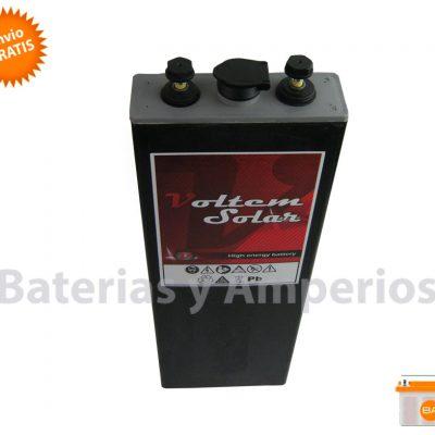 bateria solar estacionária 3 epzs 400ah