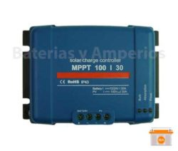 regulador mppt 30 ah