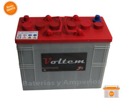 bateria semitraccion 12v 130ah