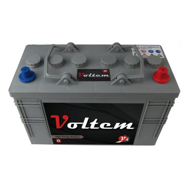 bateria 12v 115ah voltem