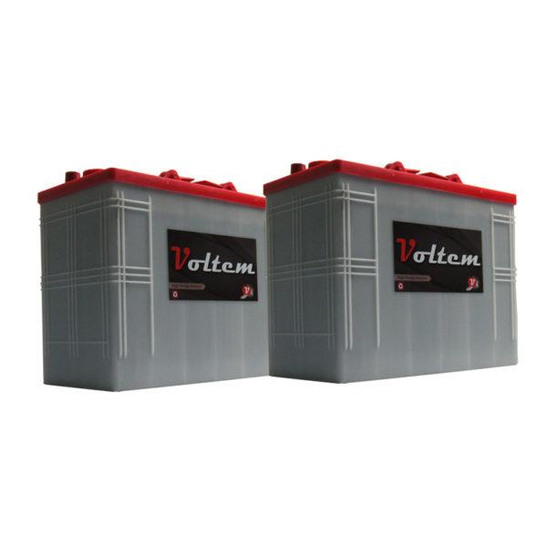 bateria ciclo profundo 12v 130ah para fregadora industrial