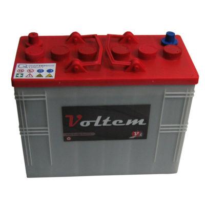 bateria ciclo profundo 12v 130ah