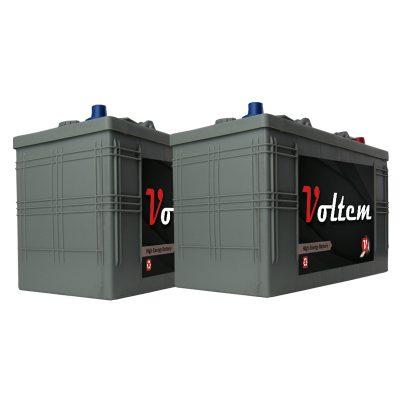 bateria semitraccion 12v 115ah voltem