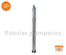 bomba solar grundfos 3a-10 para riego directo