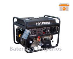 generadores electricos gasolina y disesel