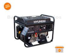 grupo electrogeno gasolina hyundai hhy7000fe
