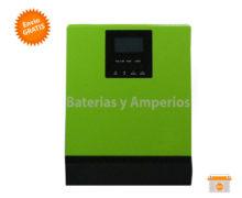 inversor hibrido 1Kv para instalacion fotovoltaica