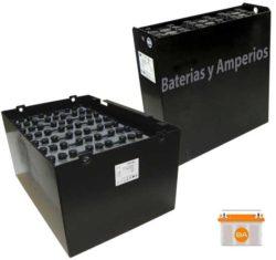 baterias de tracción para carretillas elevadoras,apiladores,transpaletas,fregadoras