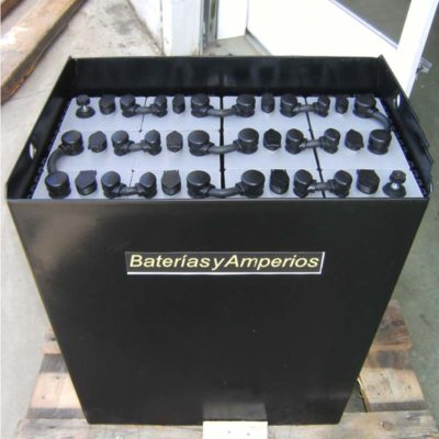 bateria tração 24v 690ah
