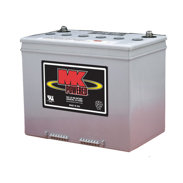bateria gel mk 12v 70ah