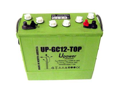 bateria monoblock 12v 260ah upower