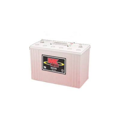 bateria gel 12v 100ah mk