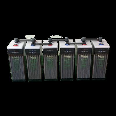 bateria solar 12V 730ah opzs voltem solar