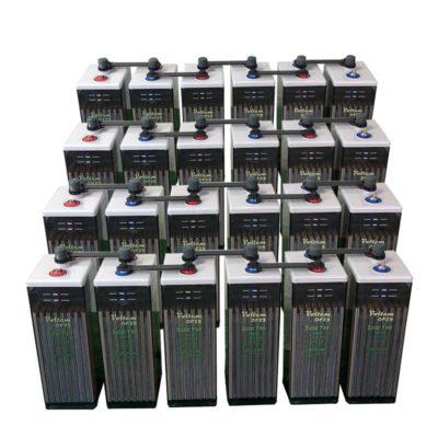 bateria solar 48v 730ah opzs voltem solar