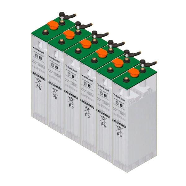bateria solar 12v sopzs