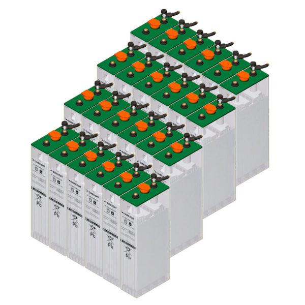 bateria solar sopzs 48v