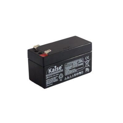bateria agm 12v 1,2ah kaise