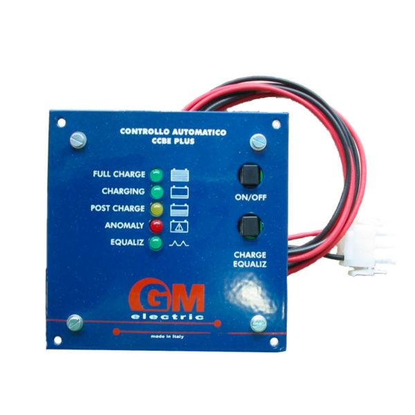 recambio placa electronica cargador
