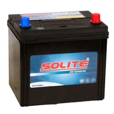 bateria start stop efb