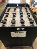 bateria traccion fregadora 24v 400ah