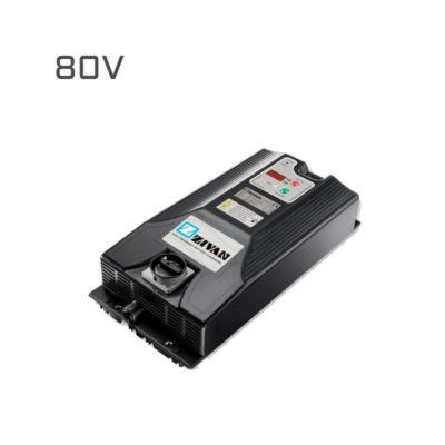 cargador alta frecuencia trifasico 80v