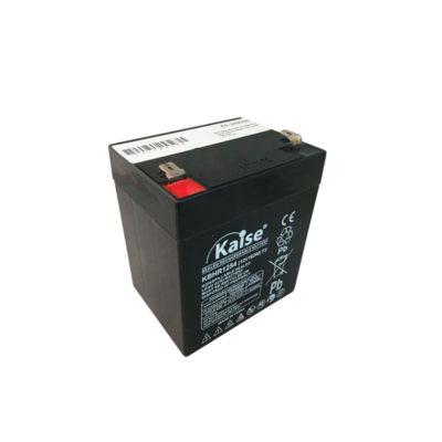 bateria agm 12v 5ah alta capacidad