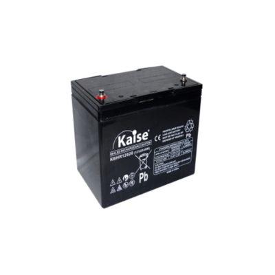 bateria agm 12v 82ah kbhr
