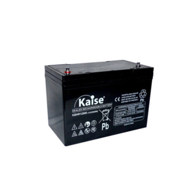 bateria agm 12v 90ah kbhr para sai