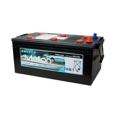 bateria solar tab motion 12v 250ah