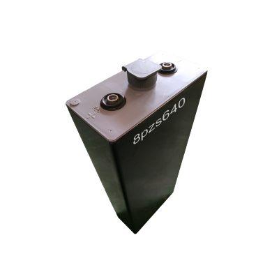 elemento bateria traccion 8pzs640 2Voltios
