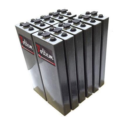 bateria traccion sin cofre